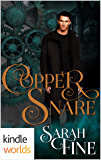 Vampire Girl: Copper Snare (Kindle Worlds Novella)