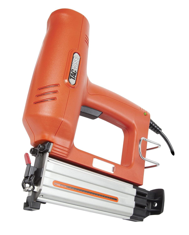 Tacwise Master Nailer 16G/45 - Clavadora electrica para clavos de 160 (16G) de 20 a 45 mm Desconocido 1208