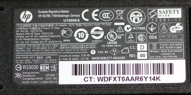 New Original OEM HP Thin Flexible Client AC DC Power Supply T510 T520 T610  T620 T5740 T5740e T5745 T5550 T5565 T5570 T5570e ST5747 ST5748 ST5742