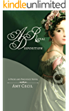 A Royal Disposition: A Pride and Prejudice Novel