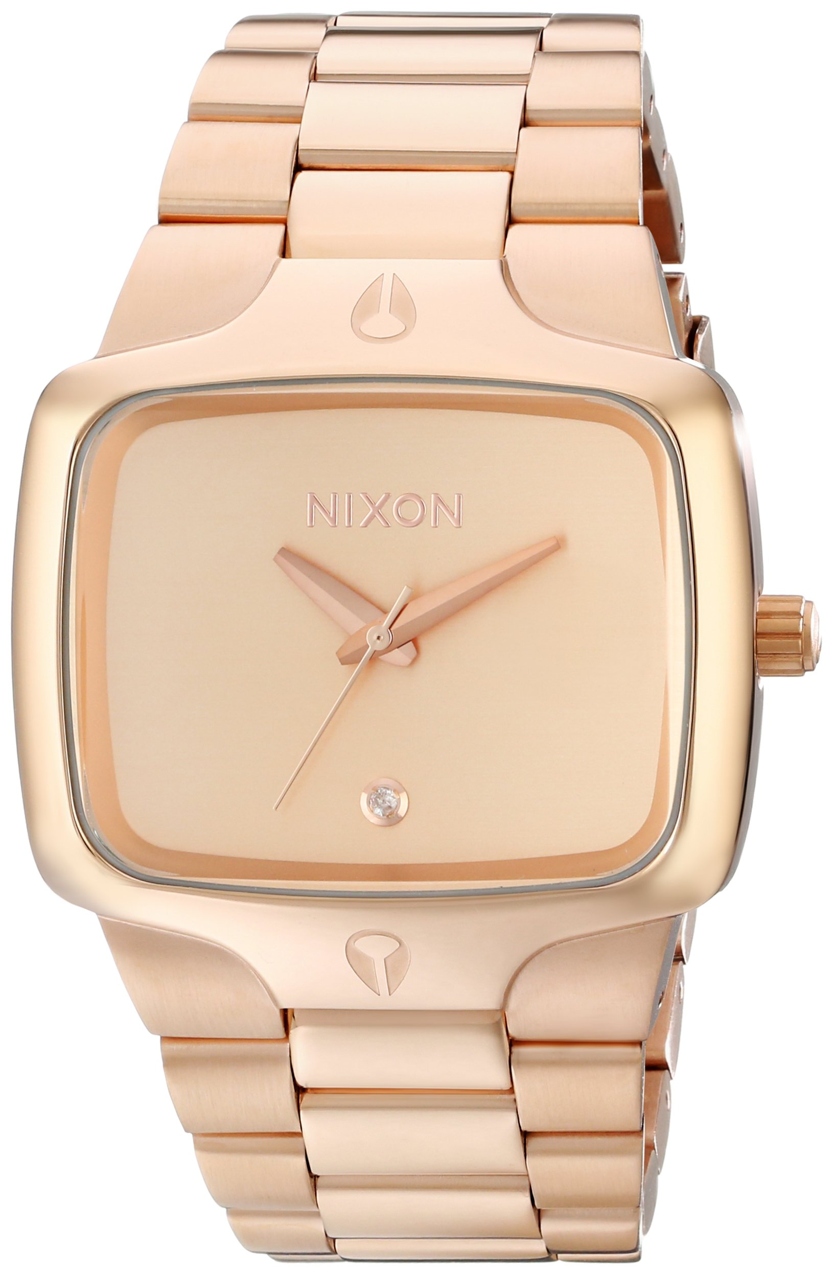 Nixon Men's A140897 Player Watch