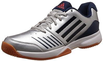Adidas Men s All Court Indoor Ntnavy 4e568999fe48