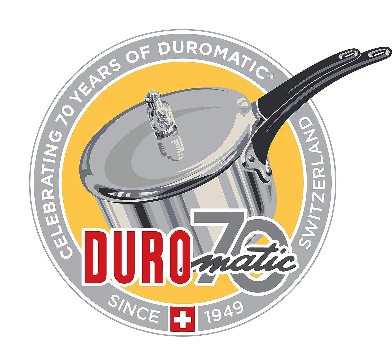 Kuhn Rikon Duromatic Hotel Autocuiseur 28 cm 5 litres