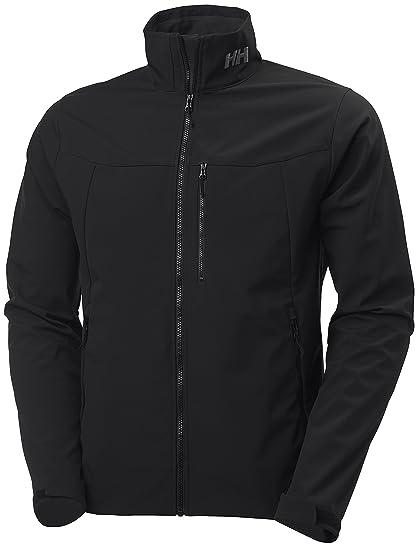 828189cf Amazon.com: Helly Hansen Men's Paramount Softshell Jacket: Clothing