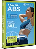 Five Day Fit Abs DVD