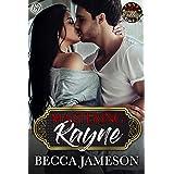 Mastering Rayne (Club Zodiac Book 4)
