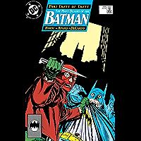 Batman (1940-2011) #435 (English Edition)