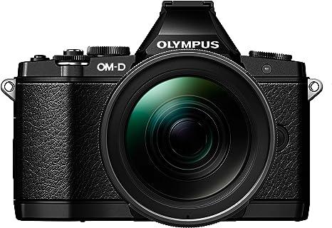 Olympus OM-D E-M5 Pro - Cámara Evil de 16 MP (Pantalla de 3 ...