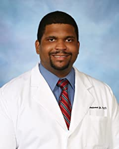 Dr. Larry Ferdinand