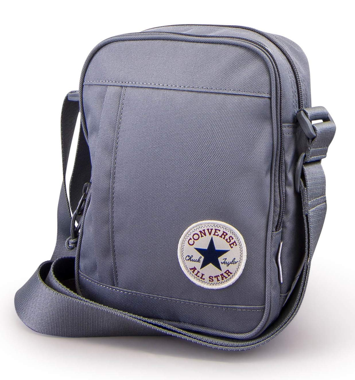 f0a9ffc602aa Buy Converse Crossbody Bag Cool Grey 10005989 039 Online at Low Prices in  India - Amazon.in