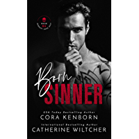 Born Sinner: A Dark Mafia Romance (Corrupt Gods Duet)