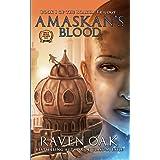Amaskan's Blood (Boahim Series Book 1)