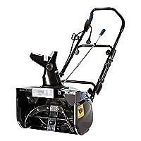 Deals on Snow Joe Ultra SJ623E 18-Inch 15-Amp Electric Snow Thrower