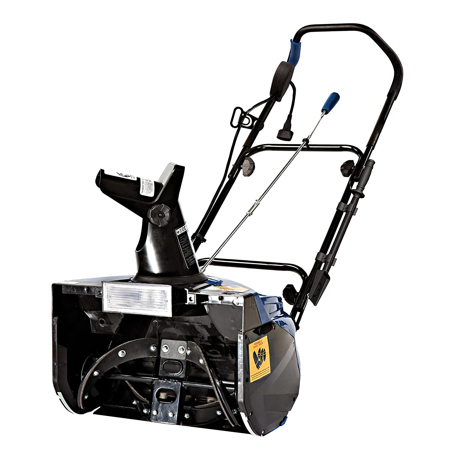 $229.99 (was $324) Snow Joe Ultra SJ623E 18-Inch 15-Amp Electric Snow Thrower with Light