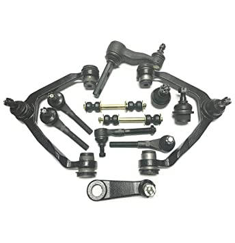 Amazon partsw 12 pc suspension kit for ford f 150 expedition partsw 12 pc suspension kit for ford f 150 expedition f 250 sciox Gallery