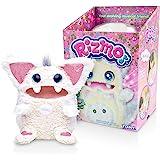 Rizmo Snow (White) Interactive Plush, White