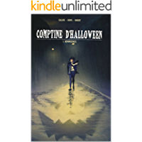 Comptine d'Halloween I (French Edition)