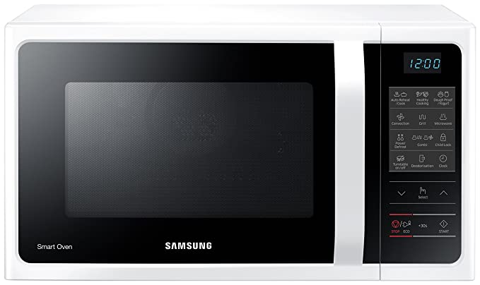 Samsung MC28H5013AW/EG - Microondas Microondas Samsung ...
