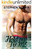 Hold On To Me: MM erotic romance