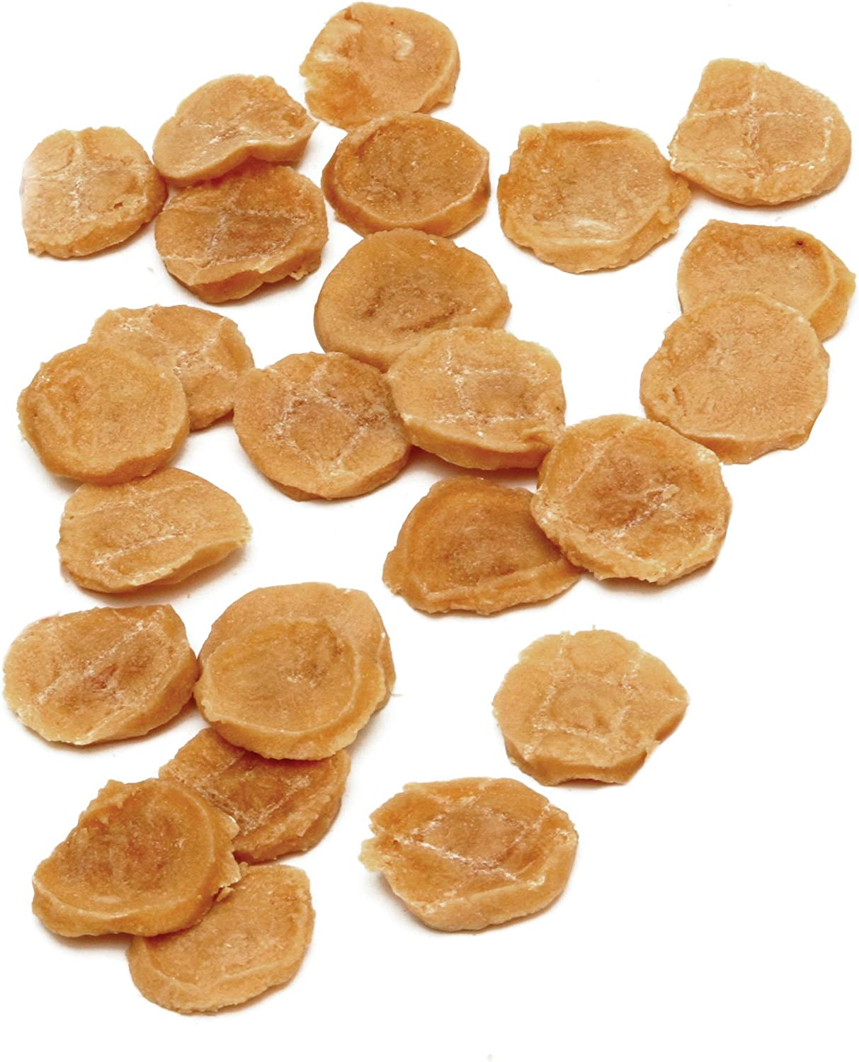 Pet N Shape Chik N Chips Natural Dog Treats