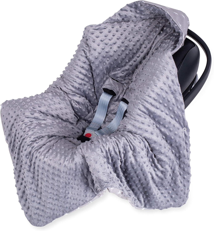Saco para Capazo invierno, arrullo Bebe - Saco Carro bebé, sacos ...