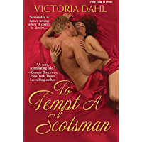To Tempt A Scotsman (originally made available by Kindle only) (Zebra Debut) (English Edition)
