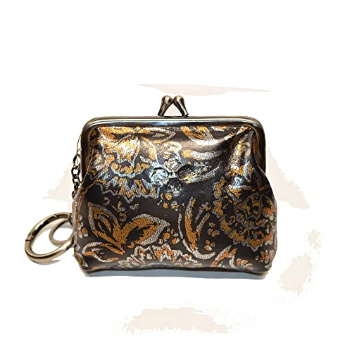 18f3c80e3585 Image Unavailable. Image not available for. Color: Patricia Nash Women's  Large Borse Coin Purse ...