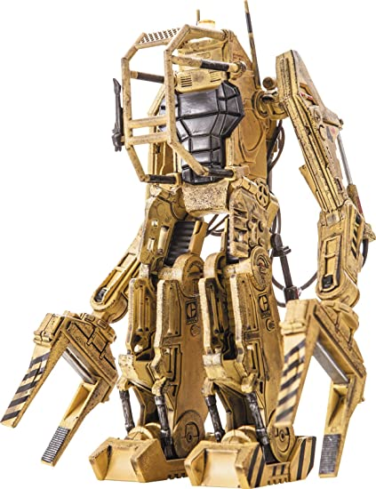 1:18 Scale Hiya Toys Aliens Colonial Marines Powerloader Action Figure