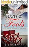 "Slaves of Fools: Book Three in the ""Antebellum Struggles"" Series"