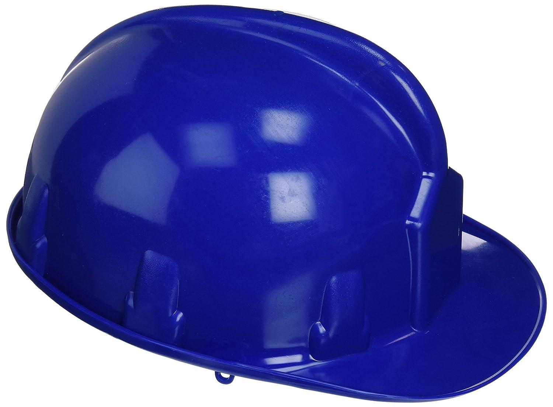 Wolfpack 15030024 Cascos Para Obra Azul: Amazon.es: Industria, empresas y ciencia