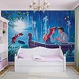 Disney Little Mermaid   Photo Wallpaper   Wall Mural   Giant Wall Poster    XXL