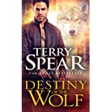 Destiny of the Wolf (Silver Town Wolf, 1)