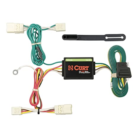 CURT Manufacturing 56223 Custom Wiring Harness