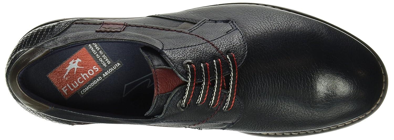 Fluchos- retail retail retail ES Spain Herren Brad Derby-Schuhe 184dbd