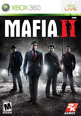 Buy Mafia Ii Online at Low Prices in India   2K Games Video