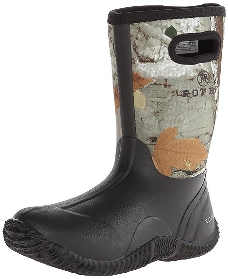 1586c819c62 Roper Kids Neoprene Camo Barn Boot (Toddler/Little Kid): Amazon.ca ...