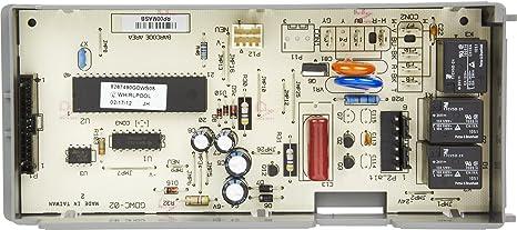 Whirlpool 8564543 Electronic Control Board