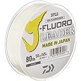 Daiwa J-Fluoro Fluorocarbon Leader 50YD Spool