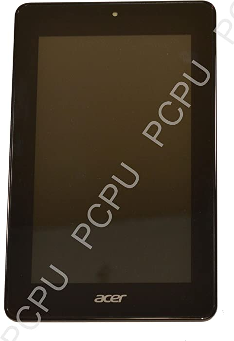 6M.L4KN7.001 Acer Tablet Iconia B1-730 Complete Assembly