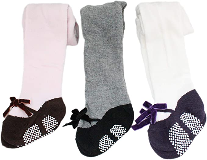 XPX Fashion Baby Boys and Girls Anti Slip Infant Socks 0-3Y