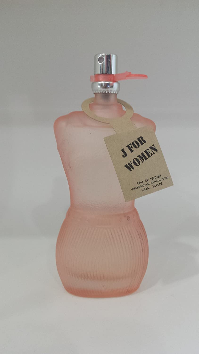 Amazon.com : J for Women ~ Our version of Jean Paul Gaultier for Women : Beauty