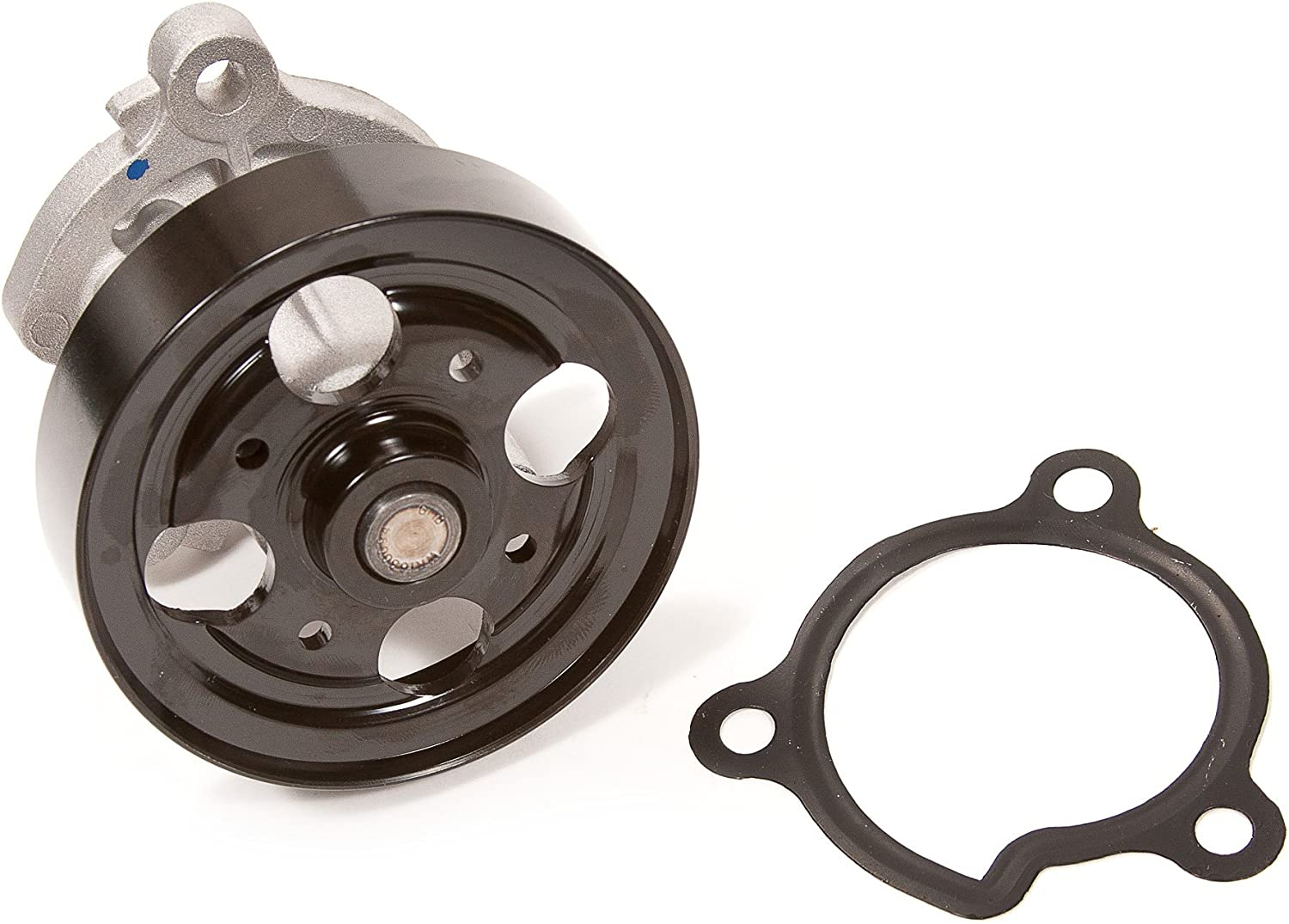 and Water Pump Evergreen TK3032WPT Compatible With Nissan QR25DE ...