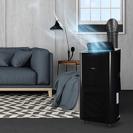 Amazon.com: Della Aire acondicionado portátil 4 en ...