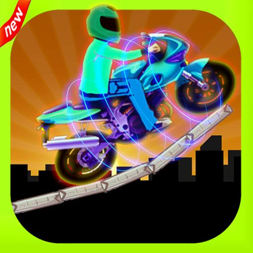 Super Motorbike Adventure (Best Chinese Dirt Bike)