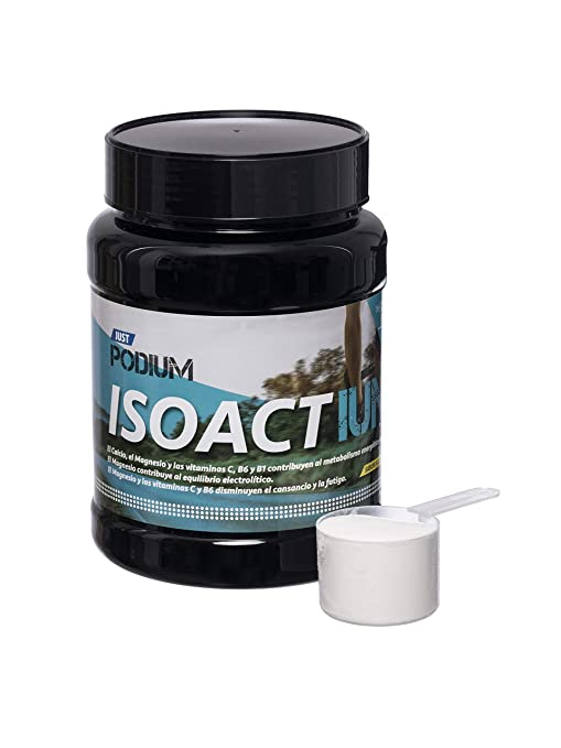 Just Podium Isoactium - 600 gr