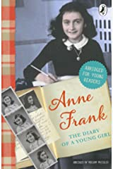 The Diary of Anne Frank (Abridged for young readers) Paperback
