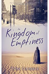 The Kingdom of Emptiness Kindle Edition
