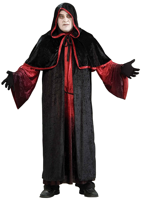 Forum Neuheiten 61967 D-mon Robe Robe Robe Adult Plus-Kost-m 53cd2b