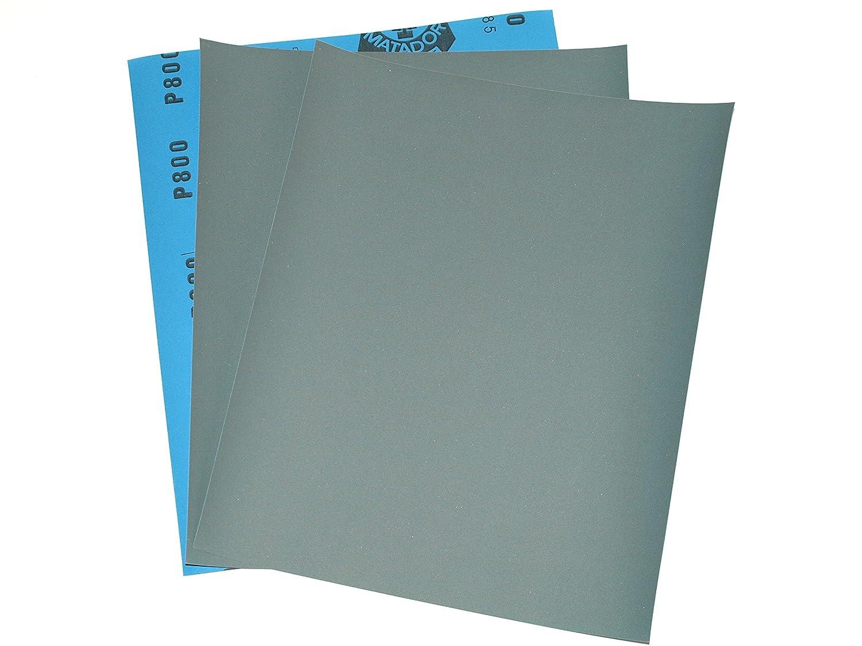 Grit 800 Wet And Dry Sandpaper P800 Super Fine Sand Paper SandpaperSeller
