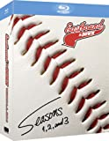 Eastbound and Down - Complete HBO Season 1-3 [STANDARD EDITION] [Import anglais]